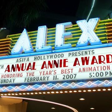 ASIFA Awards